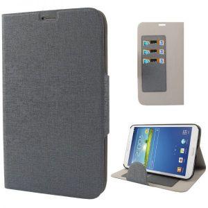 "Yonis Housse Samsung Galaxy Tab 3 SM T3100 étui 8"" fin"