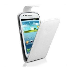 Samsung HOUSGI8190W - Étui de protection Samsung i8190 Galaxy S3 Mini