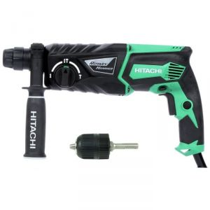 Hitachi DH24PH - Perforateur burineur filaire 730W
