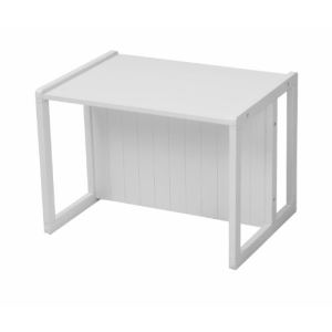 3041 - Banquette / table en mdf