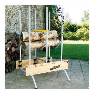 Chevalet pour buches comparer 30 offres - Chevalet pour couper du bois ...