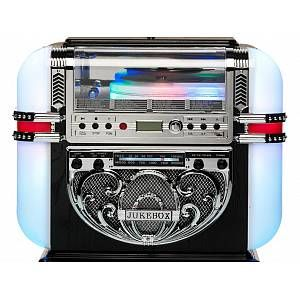 Ricatech RR700 - Mini juke-box
