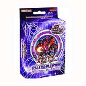 Konami Carte à collectionner Yu-Gi-Oh! : Spectres de l''ombre Édition spéciale