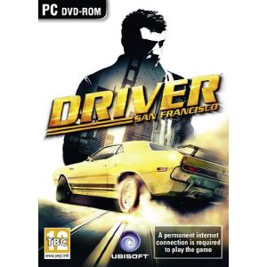 Driver : San Francisco sur PC