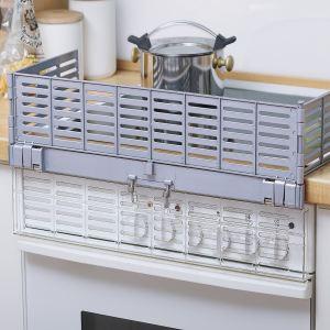 Reer 2003 - Barrière de sécurité pour cuisinière (24 x 11 cm)