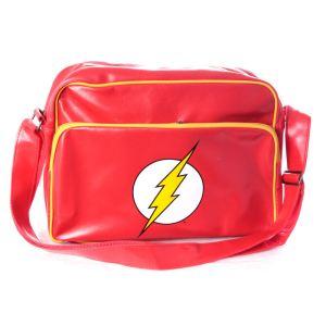 Sac à bandoulière Flash logo (couleur aléatoire)