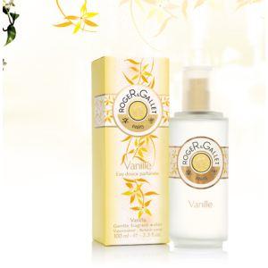 Roger & Gallet Vanille - Eau fraîche parfumée pour femme