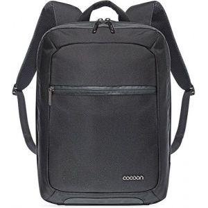"""COCOON MCP3401BK - Sac à dos pour ordinateur portable jusqu'à 15"""""""