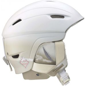 Salomon Icon 4d C. Air - Casque de ski femme
