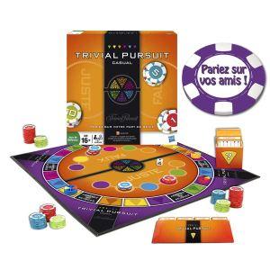 Hasbro Trivial Pursuit : Casual