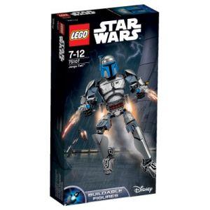 Lego 75107 - Star Wars : Jango Fett