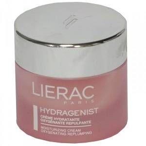 Lierac Hydragenist - Crème hydratante, oxygénante et repulpante