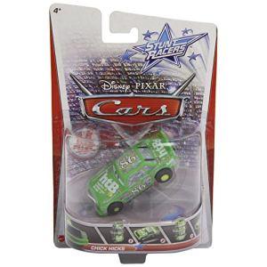 Mattel Cars Chick Hicks Stunt Racer