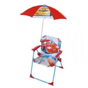 Jemini Chaise avec parasol Disney Cars