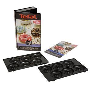 Tefal XA801112 - 2 plaques à beignets