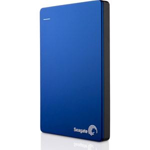 Seagate STDR100020x - Disque dur externe Backup plus 1 To 2,5'' USB 3.0