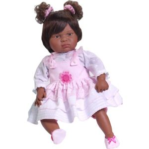 Paola Reina 08557 - Nina collection Los ninos (50 cm)