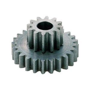 Modelcraft SH1015/45 - Roue dentée acier module 1 12-45