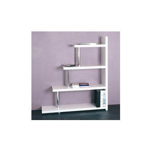 roda etag re escalier 4 niveaux gecko en mdf et acier. Black Bedroom Furniture Sets. Home Design Ideas