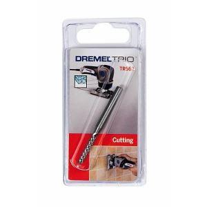 Dremel TR562 - Fraise pour carrelages muraux pour système TRIO