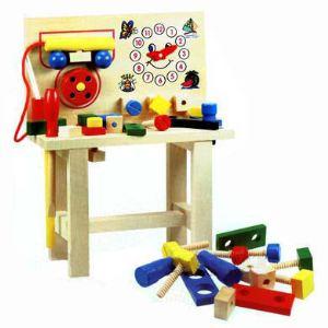 jouet etabli en bois comparer 93 offres. Black Bedroom Furniture Sets. Home Design Ideas