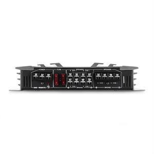 Auna W1-AB-650 - Ampli de puissance pour voiture bridgeable 2/3/5/6 canaux