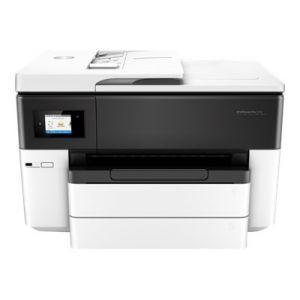 HP OfficeJet Pro 7740 - Imprimante multifonctions couleur jet d'encre USB 2.0
