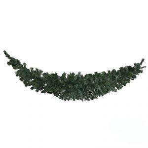 Guirlande branche de sapin noble (2.70m)