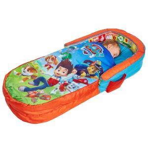 Worlds Apart Sac de couchage gonflabel My First ReadyBed Pat Patrouille