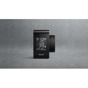 Philips AJ4800/12 - Radio-réveil