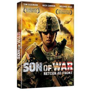 Son Of War : Retour au front