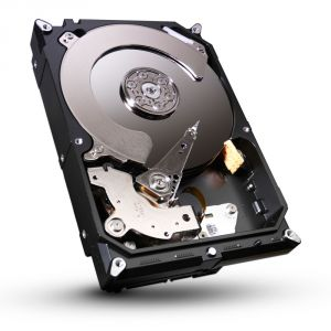 "Seagate ST2000DM001 - Disque dur interne Barracuda 2 To 3.5"" SATA III 7200 rpm"