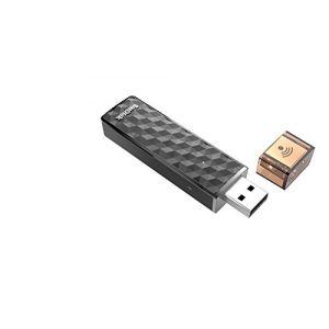 Sandisk SDWS4-016G - Clé USB 2.0 sans fil 16 Go