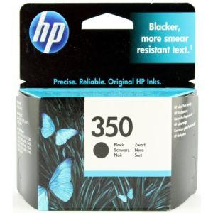 HP CB335EE - Cartouche d'encre n°350 noire