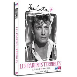 Les Parents terribles - avec Jean Marais