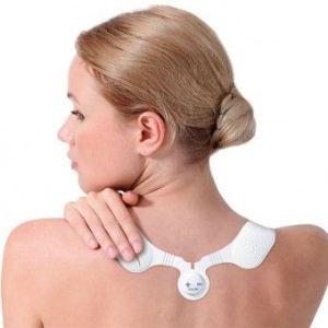 Beurer EM20 Cou - Stimulation musculaire pour l'entrainement et la régénération des muscles