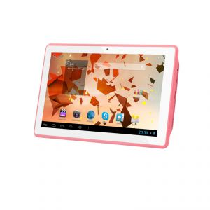 "WE TAB1000 4 Go - Tablette tactile 10,1"" sous Android 4.1.1"