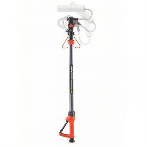 Black & Decker BDPR400 Speedy Roller - Rouleau télescopique à tête pivotante