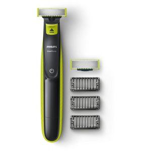 Image de Philips QP2520/30 - Tondeuse à barbe OneBlade