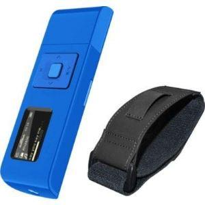 Listo MP3-329 mémoire sur carte SD jusqu'à 8 Go brassard