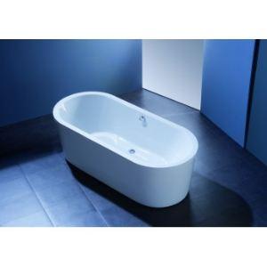 Salle de bain leroy merlin baignoire comparer 403 offres - Baignoire ovale leroy merlin ...