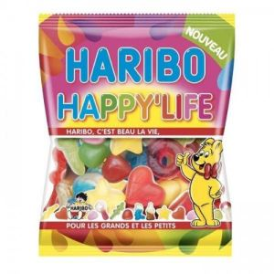 Haribo Happy'Life