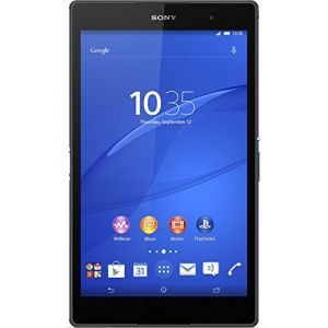 """Sony Xperia Z3 Compact 32 Go - Tablette tactile 8"""" sous Android 4.4"""