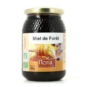 Noria Miel de Forêt BIO Espagne 500g