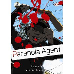 Paranoia Agent - Volume 4