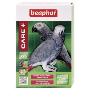 Beaphar Care + - Aliment super premium pour Gris du Gabon (1 kg)