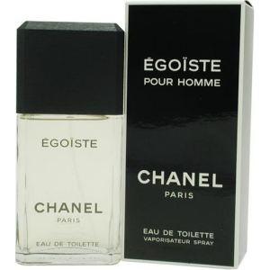 Chanel Egoïste - Eau de toilette pour homme