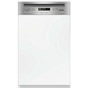 Miele G4700SCi - Lave-vaisselle 9 couverts