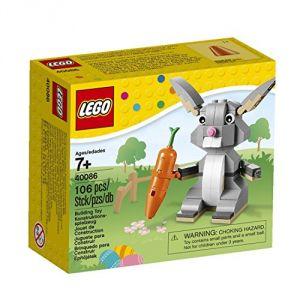 Lego 40086 - Le lapin de Pâques