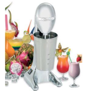 Bartscher 135100 - Mixeur à cocktail